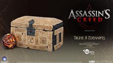 Ubisoft enthüllt die von Ubicollectibles designten Assassin's Creed Film-Figuren und -Artikel