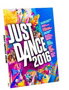UBISOFT enthüllt neue Songs und Showtine-Modus für JUST DANCE 2016 auf der gamescom