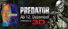 "Überdimensionale Jagd mit ""Predator 3D"""