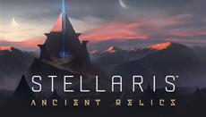 Unearth The Remnants of A Bygone Era With The Ancient Relics Story Pack, Available Now For Stellaris: Console Edition