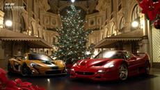 Update 1.31 bringt weitere neue Inhalte für GT Sport