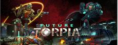 Upjers geht mit Future Torpia in die Open Beta