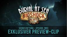 Video | BioShock Infinite: Seebestattung - Episode Zwei