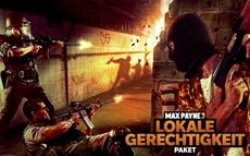 """Video zum DLC-Paket """"Lokale Gerechtigkeit"""" für Max Payne 3"""