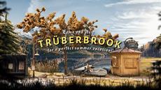 Vier Nominierungen für Trüberbrook beim Deutschen Computerspielpreis!