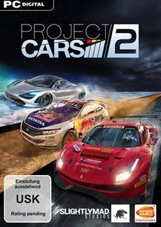 Vorbesteller-Editionen von Project Cars 2 angekündigt