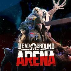 VR shooter Dead Ground: Arena ab heute für HTC Vive auf Steam