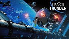 War Thunder developers send players into outer space!