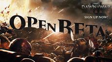 Warhammer 40.000: Dawn of War III - Multiplayer Open Beta von 21.-24. April
