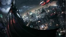 Warner Bros. Interactive Entertainment ver&ouml;ffentlicht &quot;Batman<sup>&trade;</sup>: Arkham Knight&quot;