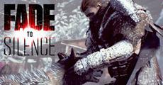 Was zum eisigen Winter ist Fade to Silence? Neuer Trailer erklärt die Essenz des Spiels