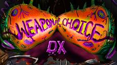 Weapon of Choice DX Coming to Xbox One, PS4, PS5, and Nintendo Switch