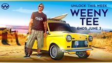 Weeny-Issi-Woche in GTA Online: 3x GTA$ & RP zu Ehren dieser Legende, kostenloses Weeny-T-Shirt & mehr