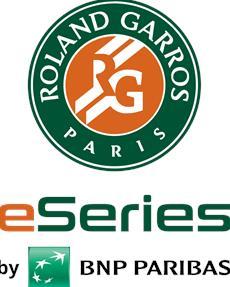Weltweit erstes Tennis-eSport-Turnier Roland Garros eSeries by BNP Paribas feiert seine zweite Saison