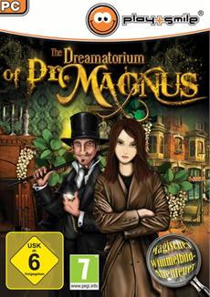 Wenn Schicksalsschläge in Besessenheit münden - play+smile bringt The Dreamatorium of Dr. Magnus