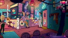 Wet Dreams Are Made of This - Leisure Suit Larry - Wet Dreams Don't Dry Launches onNintendo Switchand PlayStation 4