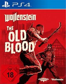 Wolfenstein: The Old Blood ab heute digital verfügbar