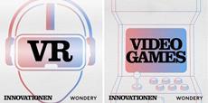 Wondery | Innovationen - Virtual Reality & Video Games