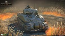 World of Tanks goes Xbox One