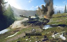 World of Tanks Update 9.14 erscheint mit lautem Knall