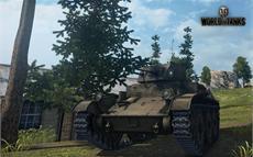 World of Tanks verteidigt den Golden Joystick Award - Panzer-MMO zum besten Online-Spiel 2013 gekürt