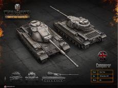 World of Tanks: Xbox 360 Edition ab sofort weltweit verfügbar