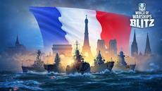 World of Warships Blitz - Französische Schlachtschiffe