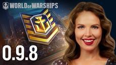 World of Warships feiert den 5. Jahrestag mit neuem permanenten Feldzug und Konstruktionsplänen für die Werft