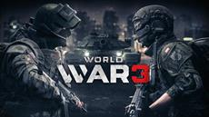 World War 3 - DISCOUNT ON STEAM!