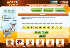Wortknobeleien bei UpjersQuiz – Vier neue Spielmodi fordern Wortjongleure heraus