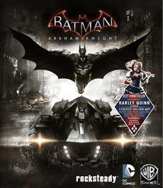 Batman Arkham Knight - November Download Inhalte ab heute erhältlich