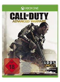 Call of Duty: Advanced Warfare Reckoning DLC Pack erscheint für PlayStation und PC am 3. September