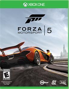 Forza Motorsport 5 mit erweitertem Car Pass