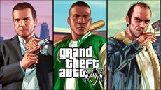 Grand Theft Auto V f&uuml;r PlayStation<sup>&reg;</sup>4 und Xbox One jetzt erh&auml;ltlich