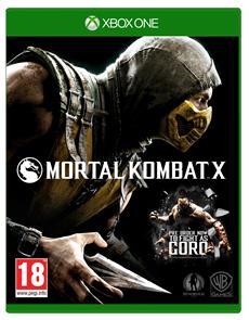 Mortal Kombat X - eSports Wettbewerbsserie mit 500.000 USD Preispool