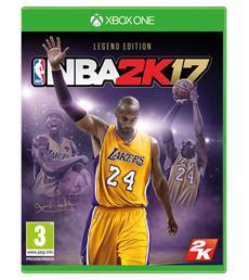 2K veröffentlicht Momentous Trailer zum bevorstehenden NBA 2K17 Release