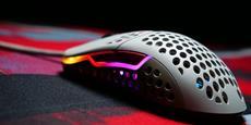 XTRFY stellt die M42 vor - Eine ultraleichte Gaming-Maus mit einstellbarer Form