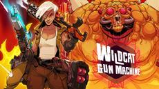 Zeit, die Krallen zu zücken: Chunkybox Games enthüllt 'Wildcat Gun Machine'