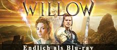 """Zum 25. Jubiläum von """"Willow"""": George Lucas und Ron Howard veröffentlichen den Fantasy-Klassiker zum ersten Mal als Blu-ray"""
